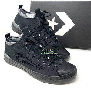 Converse Chuck Taylor All Star Ultra Low Black W